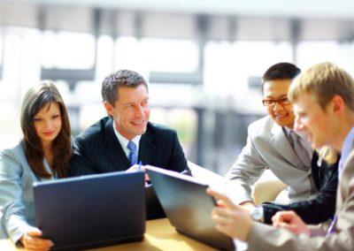 Coaching  de Empresas en Cambio