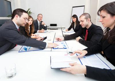 Diplomado en Liderazgo Corporativo