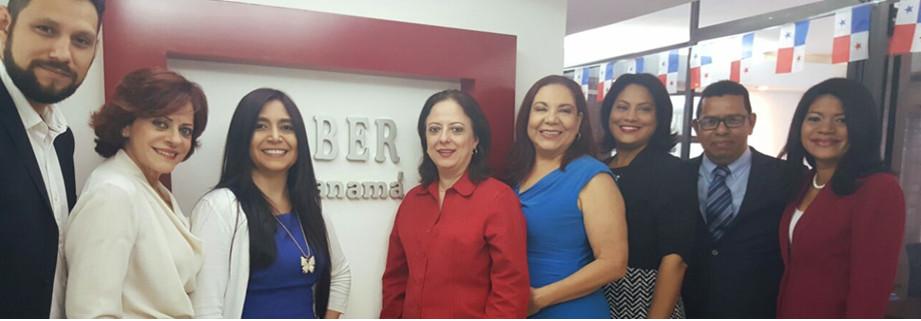 Saber de Panamá, empresa panameña de desarrollo organizacional con 25 años de trayectoria comprobada en la transformación de seres humanos.