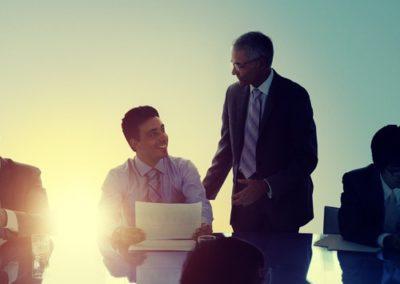 Diplomado el Líder como Coach