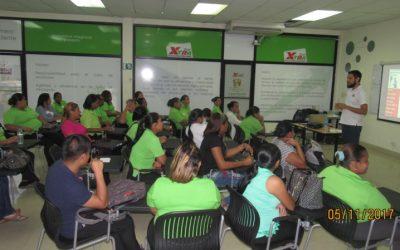 SABER  de Panamá apoyando a las familias panameñas