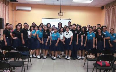 """Seminario de """"Imagen Profesional"""""""